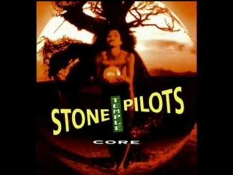 Stone Temple Pilots - Plush - YouTube