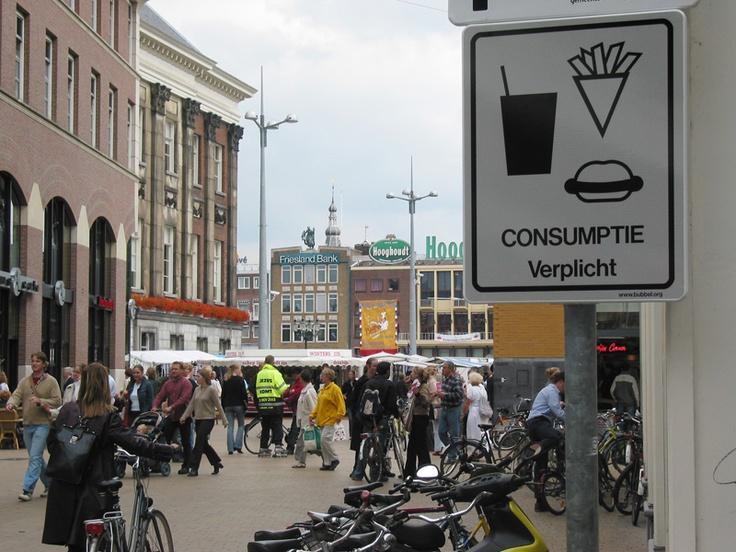 ELstudio - Consumptie Verplicht. Groningen Netherlands