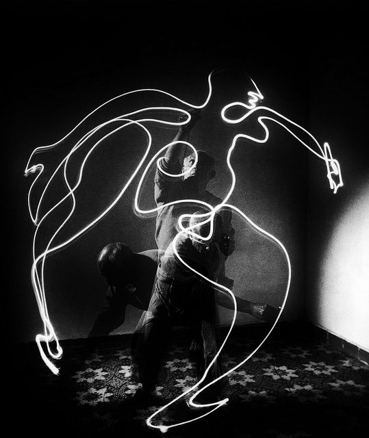 Best PATAPHYSICS Images On Pinterest D Art Art Collages And - Picassos vintage light drawings pleasure behold