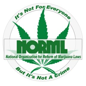 Respect State Marijuana Laws Act Gains Support