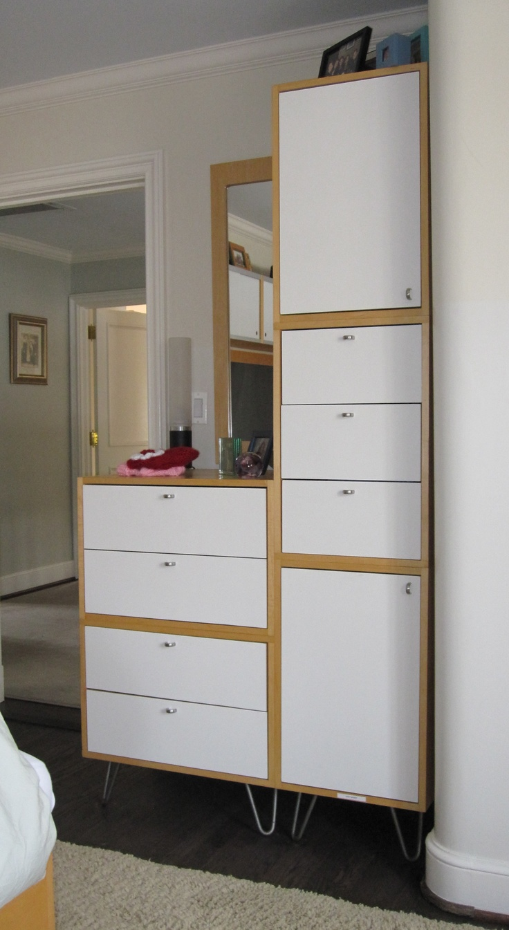 16 year old girls bedroom modular system of quot storage 19923 | 4176f5518a11c7660e06e15984e4f3ae plywood cabinets custom mirrors