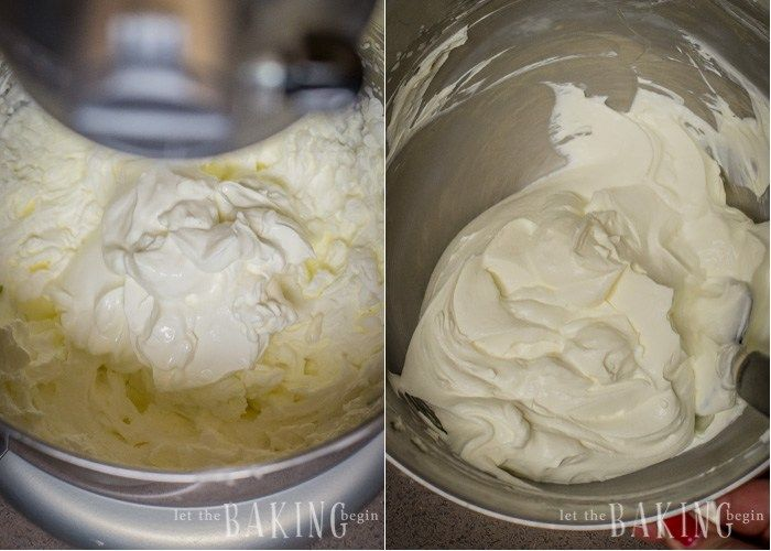 Sour Cream Frosting Fluffy And Creamy Frosting With A Tangy Sour Cream Flavor Will Work With Many Combinations Sour Cream Frosting Frosting Sour Cream Icing