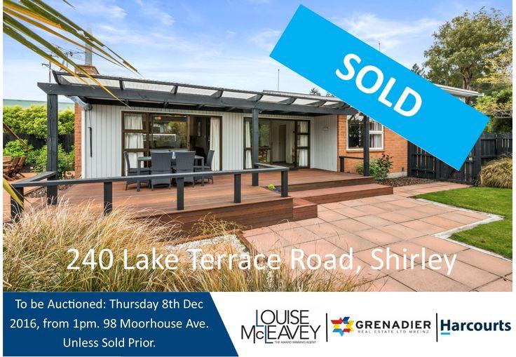 240 Lake Terrace Road, Shirley #Auction