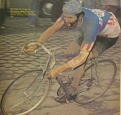 Roger De Vlaeminck 1976 - Vainqueur PRx 1977