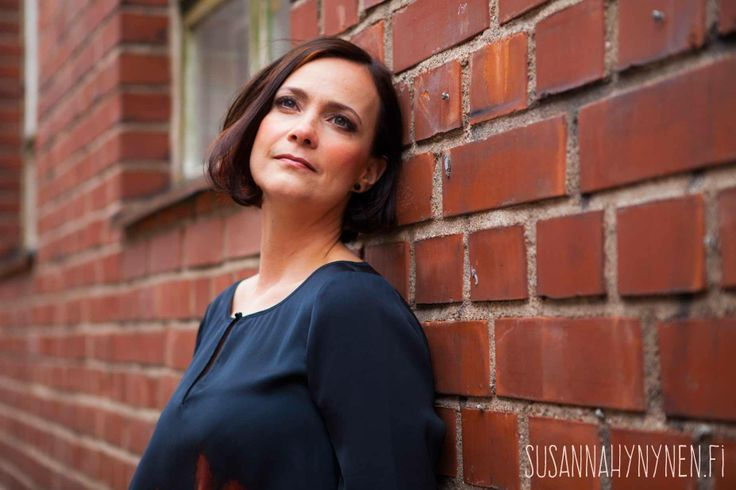 Portrait Photography © Susanna Hynynen