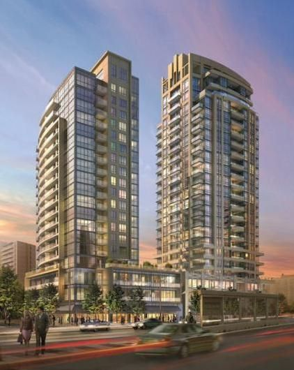 Surrounded by many small parks, tree lined streets and walking trails, residents of the Five Thirty will enjoy the few minutes walk to playgrounds, tennis courts, running paths, picnic spots and other outdoor recreational facilities. #TorontoRealEstate #TorontoCondos #ForestHillCondos #TheArmstrongTeam #FiveThirty