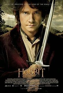 Film The Hobbit: The Battle of the Five Armies - Kampung Movie