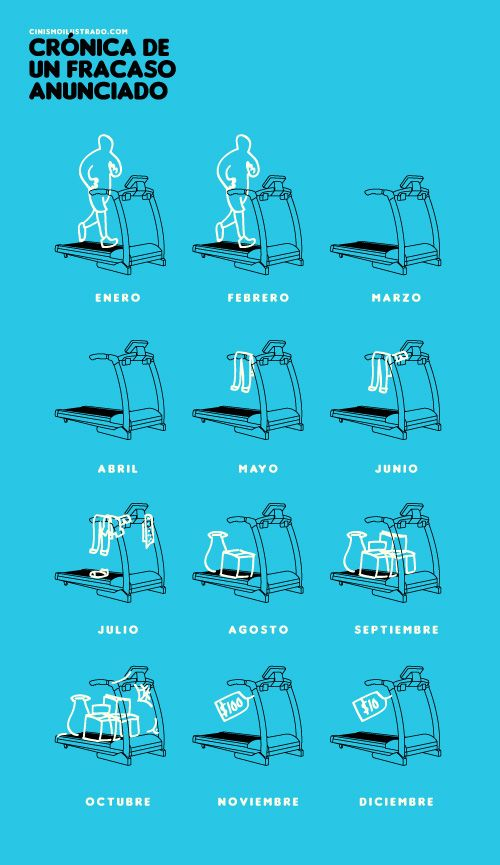 Cynicism Humorously Illustrated by Eduardo Salles