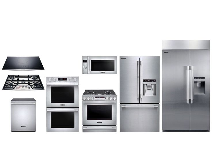 2019 Affordable Kitchen Appliance Packages A Dream