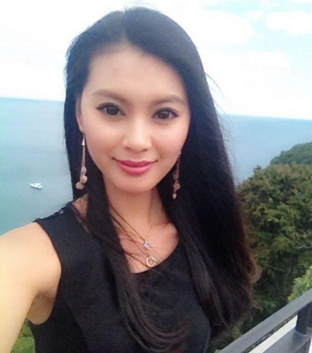 Yu Wenxia au naturel (Chine) - Miss Monde 2012