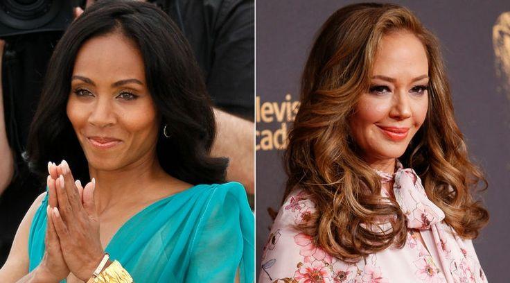 FOX NEWS: Jada Pinkett Smith denies Leah Remini's Scientology claim