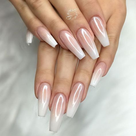 55 Acrylic Coffin Nails Designs Ideas – Styles Art