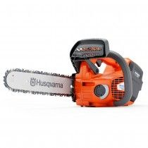 "Genuine Husqvarna T536LiXP 12"" cordless top handle chainsaw"