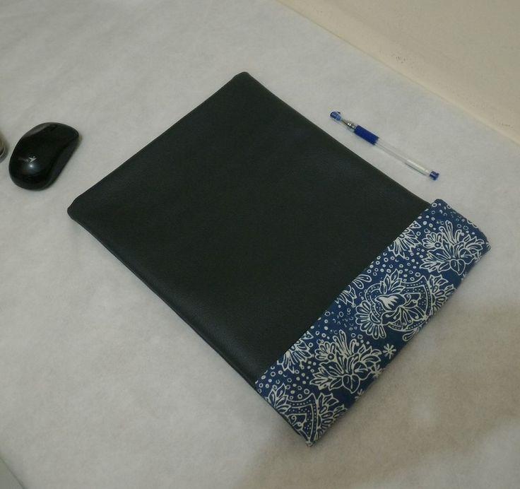 Ethnic Laptop Sleeve | Sarung Laptop Batik Etnik LS150