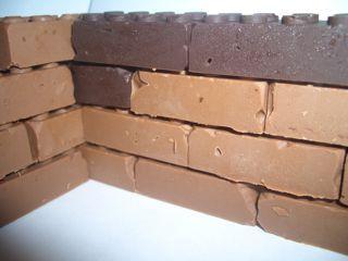 Chocolate Lego                                                                                                                                                                                 More