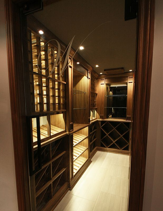 Wine cellar wine and modern on pinterest for Wine cellar pinterest