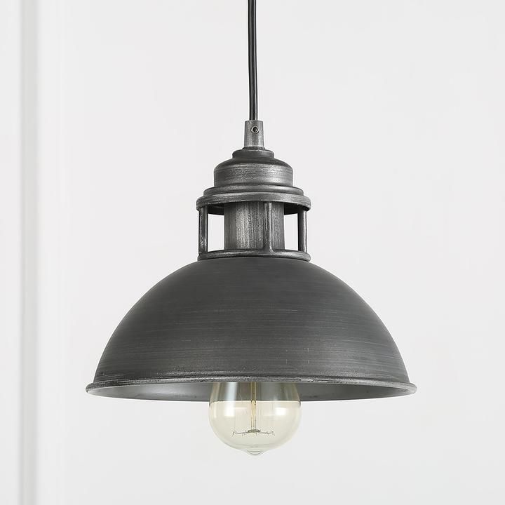Pot Lid Pendant Light Dome Pendant Lighting Pendant Light Pendant Lighting