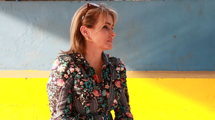 Valeria Souza - Principal