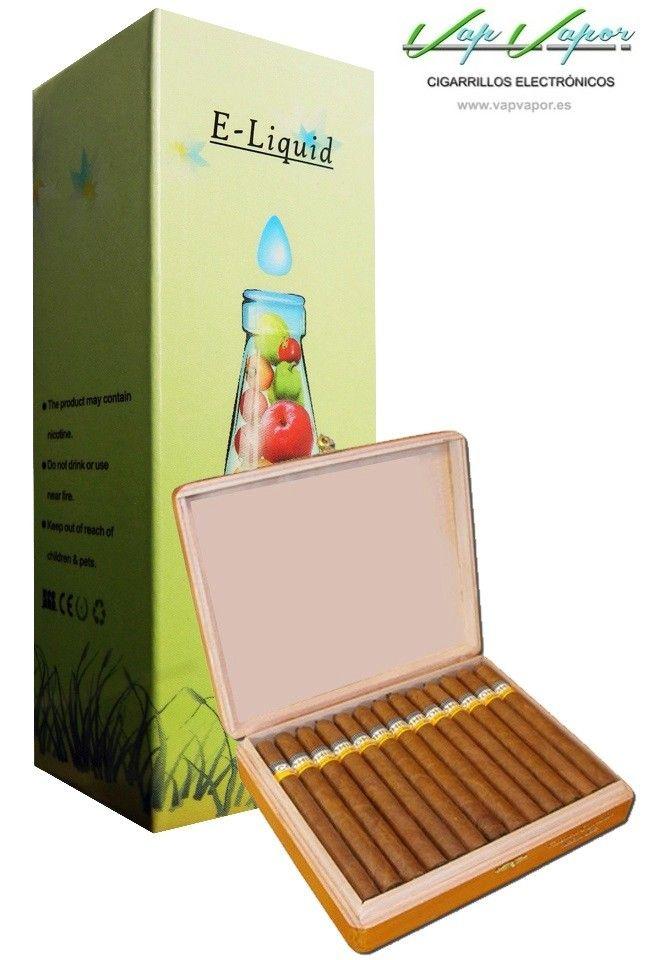 e-liquid Coiba  http://www.vapvapor.es/liquido-tabaco-cigarrillo-electronico  Líquidos para cigarrillos electrónicos de la marca e-liquid. Nuestra marca e-liquid se caracteriza por su gran variedad de aromas y sabores.     - e-liquid sabor Coiba (tabaco)  Recomendado para los que fuman tabaco negro     - Categoría: tabaco