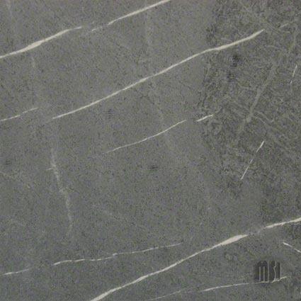 Gray Soap Stone granite countertop by MSI Stone