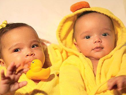 Mariah Carey | Mariah Carey & Nick Cannon Show Off Twins to Barbara Walters| Babies ...