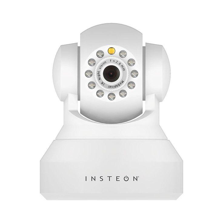 Insteon Wireless Ip Camera