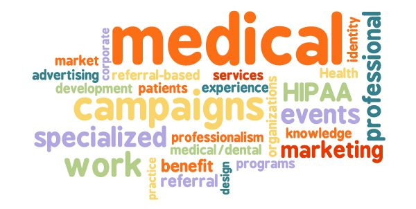 A successful way to help grow your business, is by marketing it the right way. We offer excellent Medical Marketing Services.