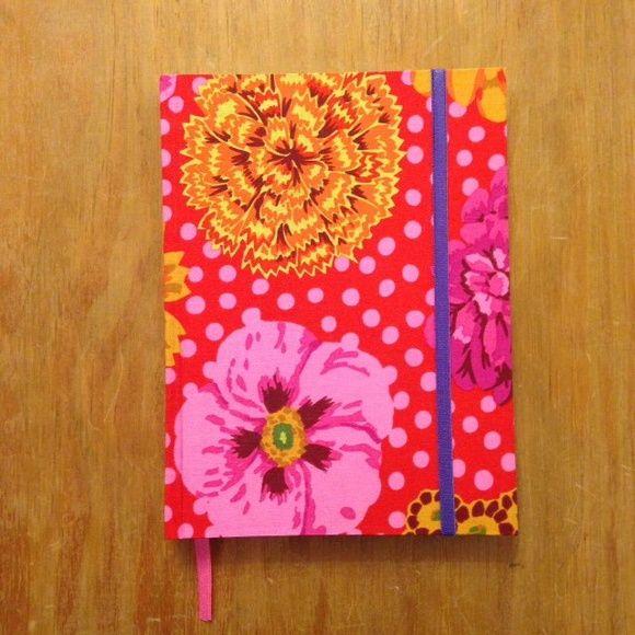 Cuaderno Artesanal 15 x 21 cm