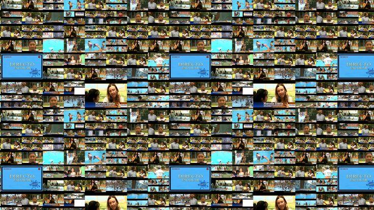 canal de televisión escolar de estación central