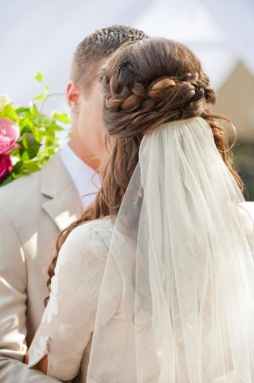 It's all about the braid! | Carrie Purser Makeup and Hair Artistry
