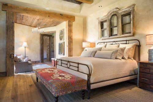 Paturi din fier forjat   Modele superbe pentru orice dormitor