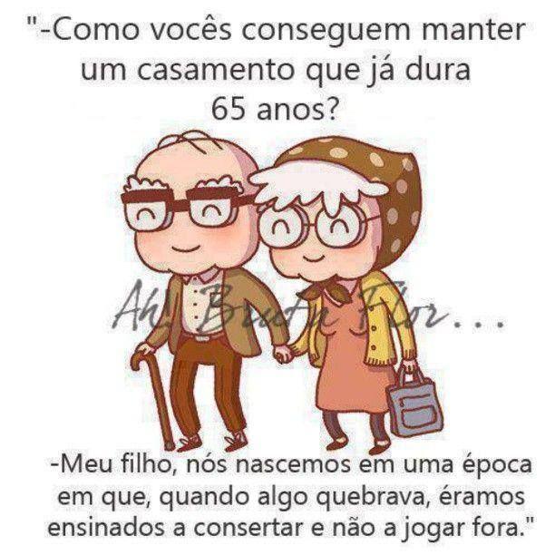 <3 Muito amor! <3