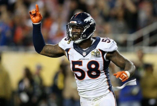 Von Miller wasn't happy at news of Eagles' Fletcher Cox's contract extension  http://ift.tt/2bmSHQS Submitted August 17 2016 at 07:13AM by Jux_ via reddit http://ift.tt/2brwC0L