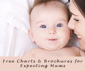 #Free Printable Feeding Guides For #Mums! #freebie #giveaway #informational #guide #baby #care