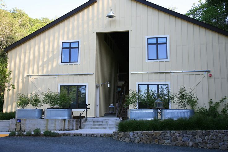 Can staying in a barn be romantic? Wait until you see the luxurious barn suites at Farmhouse Inn in Forestville, CA.