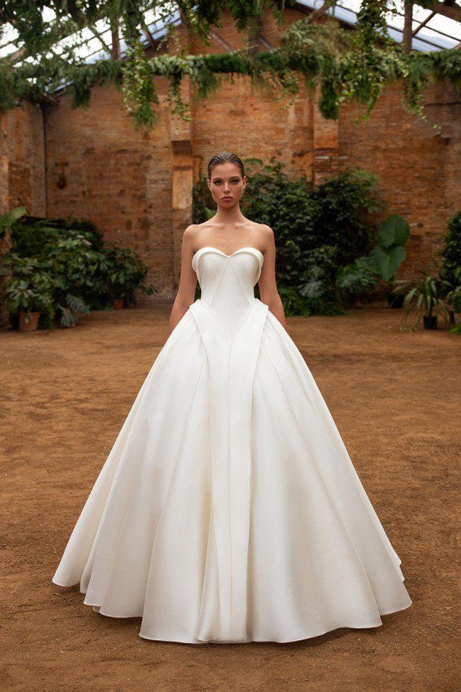 Zac Posen Wedding Dress Love Inc Mag In 2020 Wedding Dresses Zac Posen Wedding Dress Wedding Gown Inspiration