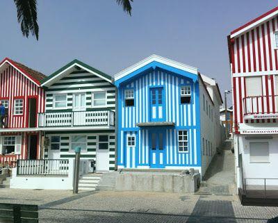 Gaape - Arquitectura, Planeamento e Engenharia: Obras em curso na Costa Nova do Prado