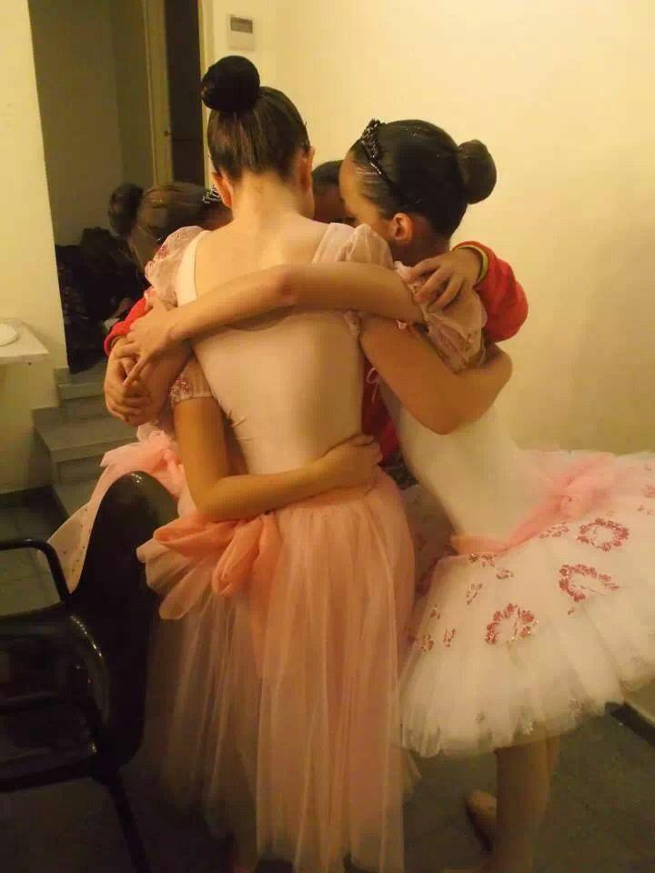 Abrazo de apoyo!!! ♥