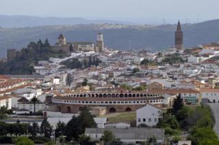 Escapada a Jerez de los Caballeros, Badajoz