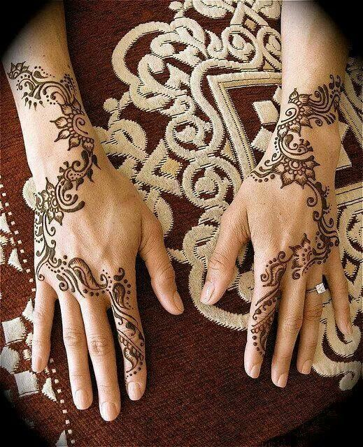 Mehndi by Anuja - Home | Facebook