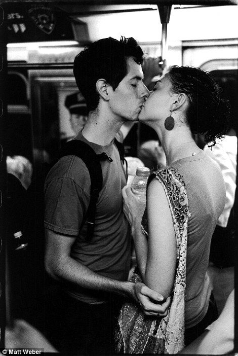 Romance at the core of the Big Apple: Photographer spends three decades capturing tenderness between couples on the 'mean streets' of New York City: http://www.dailymail.co.uk/news/article-2443331/New-York-City-street-photographer-Matt-Weber-spends-30-years-capturing-romance-core-Big-Apple.html