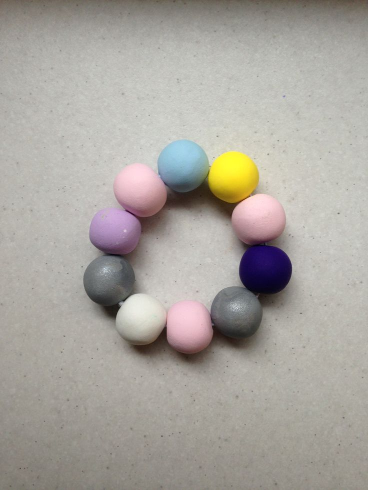 New colour combo large bead bracelet https://www.etsy.com/au/listing/187668361/handmade-polymer-clay-bracelet-small-and?ref=shop_home_feat_4