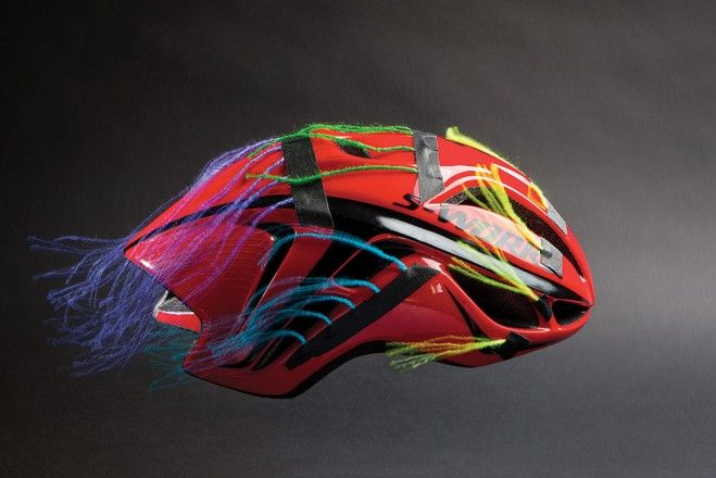 Head first: Do aero helmets make a difference? - VeloNews.com