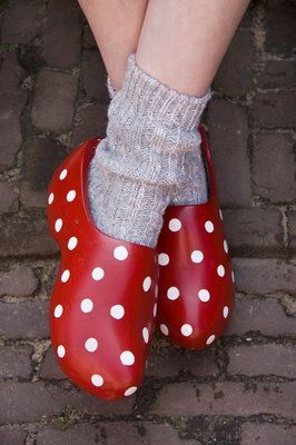 Dotty Clogs