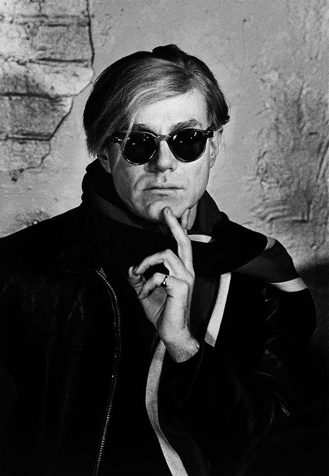 Bien-aimé 70 best Andy Warhol Photographs images on Pinterest | Andy warhol  PJ62