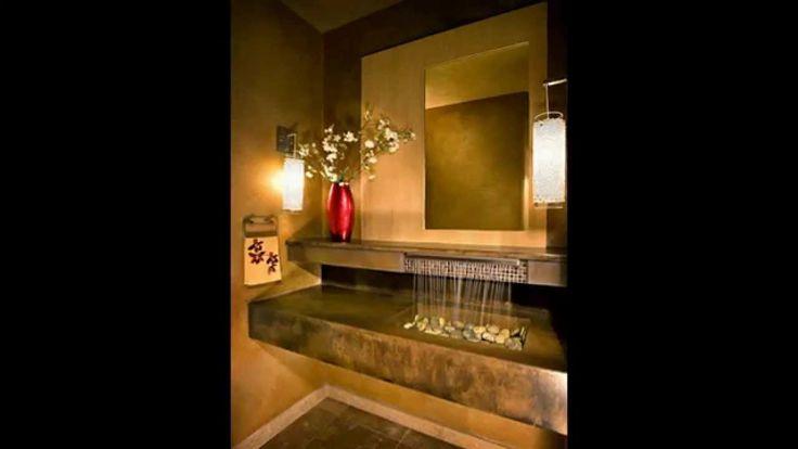 12 Ultraglam Powder Rooms by pbstudiopro.com