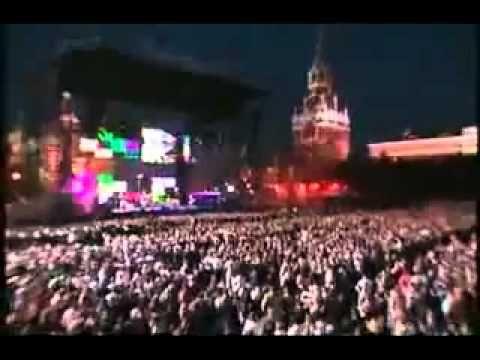 "The Beatles - Birthday - Paul McCartney singing the ""Beatles Birthday Song"""