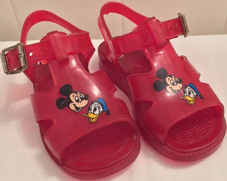 A personal favorite from my Etsy shop https://www.etsy.com/listing/482024741/vintage-toddler-kids-disney-pals-mickey