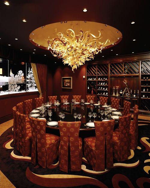 Champagne and Caviar Dreams