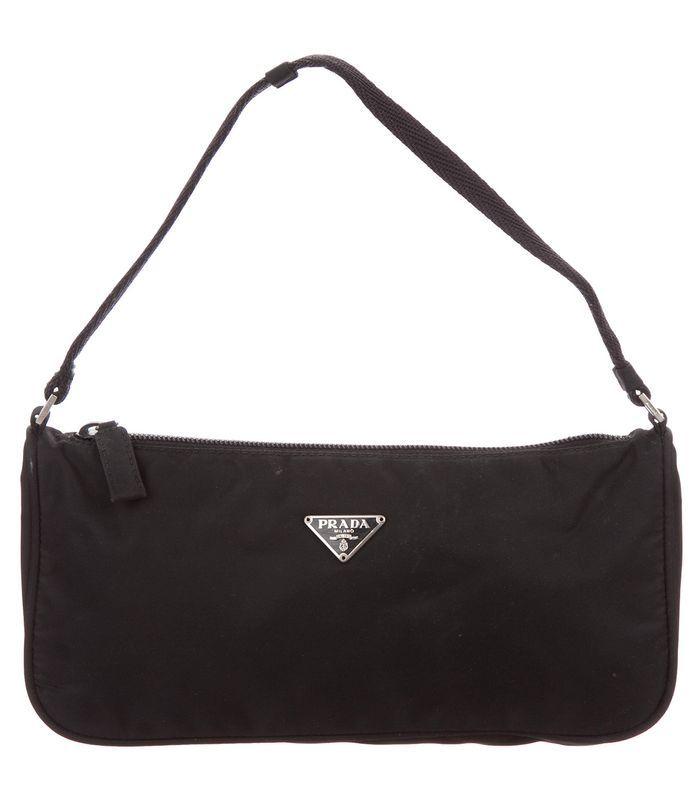 20 Epic Prada Bags That All Clock In Under 250 Prada Bag Prada Bag Black Bags
